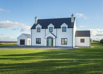 Thumbnail 4 bed detached house for sale in Ballyconnick, Aughwilliam, Cleariestown, Wexford County, Leinster, Ireland