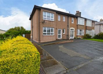 Thumbnail 3 bed terraced house for sale in Wright Street, Renfrew