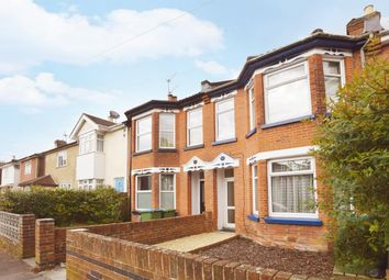 4 bed terraced house for sale in Wilton Road, Shirley, Southampton SO15