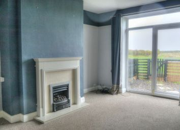 Thumbnail 2 bed terraced house for sale in East Terrace, Stakeford, Choppington
