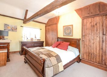 Thumbnail 1 bed cottage for sale in The Village, Strensall, York