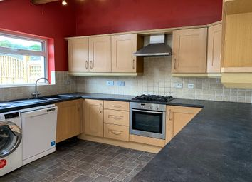 Thumbnail 4 bedroom terraced house to rent in Plymouth Road, Tavistock
