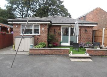 2 bed bungalow for sale in Robin Hood Terrace, Nottingham, Nottinghamshire NG3