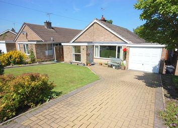 3 bed bungalow for sale in Greenway, Hulland Ward, Ashbourne DE6
