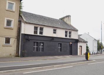 Thumbnail 2 bed flat to rent in Lower Bridge Street, Stirling, Stirlingshire