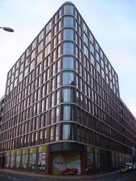 2 bed flat to rent in Essex Street, Birmingham B5