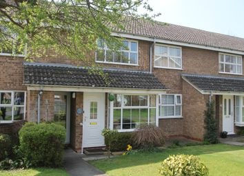 Thumbnail 2 bed flat for sale in Hillary Close, Aylesbury