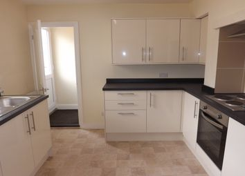 Thumbnail 1 bed flat to rent in Glanville Road, Strood, Rochester
