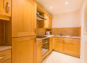 Thumbnail 1 bedroom flat to rent in Palgrave Gardens, Marylebone