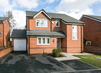 Thumbnail 3 bed detached house for sale in Packsaddle Bank, Pentre Bychan, Wrexham, Wrecsam