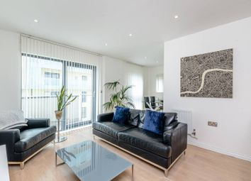 Thumbnail 1 bed flat for sale in Oval Road, Camden Town