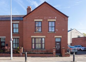 Thumbnail 3 bedroom terraced house for sale in Gidlow Lane, Wigan