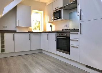 Thumbnail 1 bed flat to rent in Purley Oaks Road, Sanderstead, South Croydon