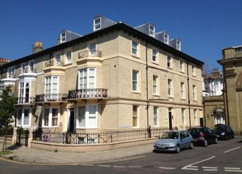 Thumbnail 2 bedroom flat to rent in Camperdown, Great Yarmouth
