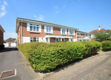 Thumbnail 2 bedroom flat to rent in Church Road, Worthing