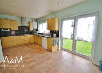 Thumbnail 3 bed property to rent in Eastern Avenue, Ilford