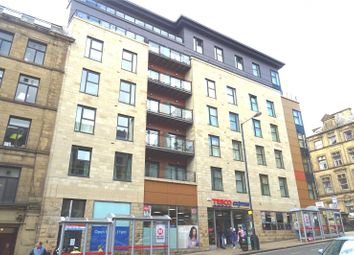 Thumbnail 1 bed flat to rent in The Empress, 27 Sunbridge Road, Bradford, West Yorkshire