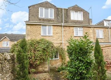 Thumbnail 3 bed end terrace house to rent in Lodge Terrace, Chipping Norton