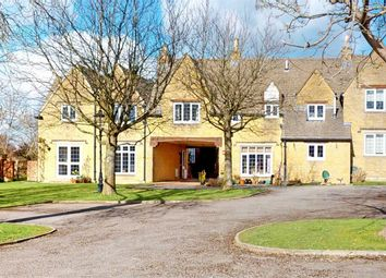 Thumbnail 2 bed flat for sale in Prestbury, Cheltenham, Gloucestershire