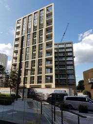 Thumbnail 1 bed flat for sale in Emery Wharf, London Dock, London