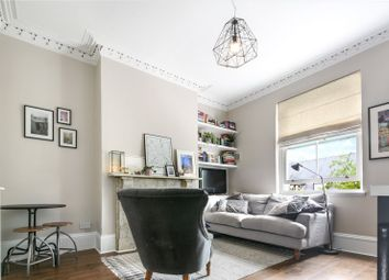 Thumbnail 1 bed flat for sale in Colvestone Crescent, London