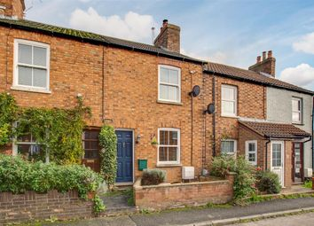 Thumbnail 3 bed terraced house for sale in Greenfield Road, Newport Pagnell