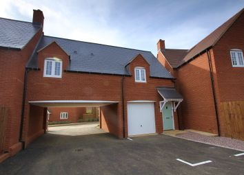 Thumbnail 2 bed flat to rent in Millers Way, Middleton Cheney