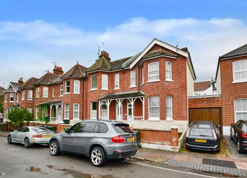 Thumbnail 3 bed end terrace house for sale in Mayfield Place, Eastbourne