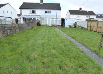 Thumbnail 3 bed semi-detached house to rent in St. Martins Park, Haverfordwest