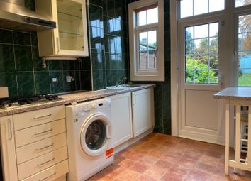Thumbnail 3 bedroom property to rent in Green Lanes, Winchmore Hill