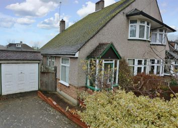 Thumbnail 2 bed semi-detached house for sale in Harvest Bank Road, West Wickham