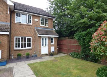 Thumbnail 3 bed property for sale in Dunster Court, Borehamwood