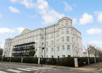 Thumbnail 2 bed flat for sale in Imperial Court, Clacton-On-Sea