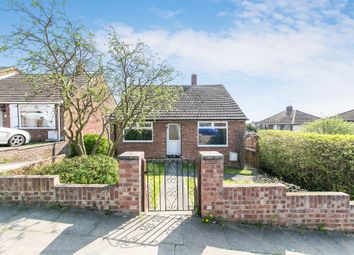 Thumbnail 3 bed bungalow for sale in High View Road, Ipswich