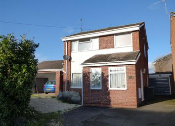 3 bed detached house for sale in Gardens Walk, Upton Upon Severn, Worcestershire WR8