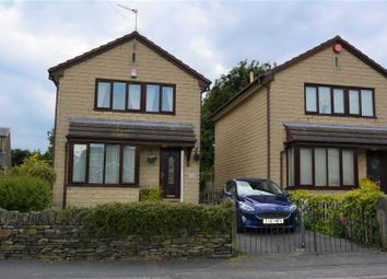 3 bed detached house for sale in Laund Road, Salendine Nook, Huddersfield HD3