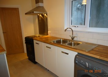 Thumbnail 4 bed terraced house for sale in Carlton Terrace, Swansea