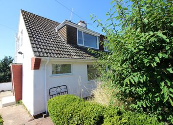Thumbnail 2 bed semi-detached house for sale in Underidge Drive, Paignton