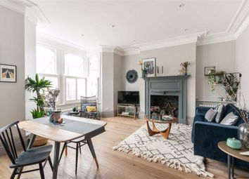 Thumbnail 1 bed flat to rent in Netherwood Road, London