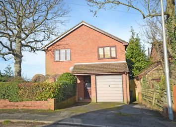 Thumbnail 4 bed detached house to rent in Upton Pyne, Exeter, Devon