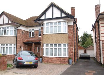 Thumbnail 3 bedroom property for sale in Bincote Road, Enfield