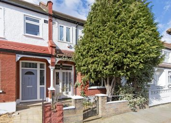 Thumbnail 3 bed terraced house for sale in Deal Road, London