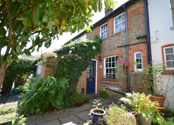 Thumbnail 3 bed terraced house for sale in Green Street, Hazlemere, High Wycombe