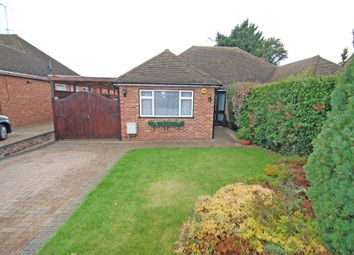 Thumbnail 2 bed semi-detached bungalow for sale in Nursery Road, Meopham, Kent