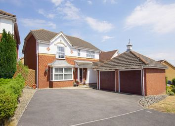 4 bed detached house for sale in Blackberry Drive, Frampton Cotterell, Bristol BS36