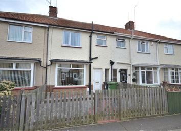 Thumbnail 3 bed terraced house for sale in Methuen Avenue, King's Lynn