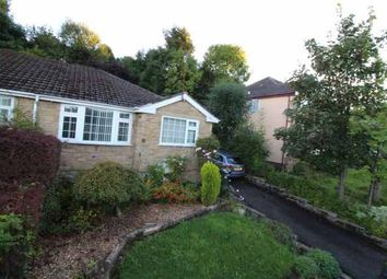 Thumbnail 3 bed semi-detached bungalow for sale in Aireville Crescent, Bradford, West Yorkshire