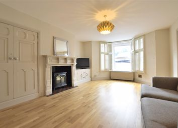 Thumbnail 1 bed flat to rent in St. Helens Park Road, Hastings, East Sussex