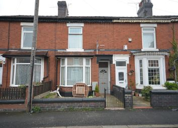 Thumbnail 3 bedroom terraced house to rent in Westminster Street, Crewe