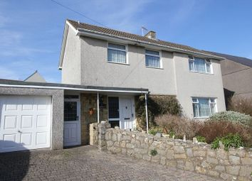 Thumbnail 3 bed detached house for sale in The Lanes, Colhugh Street, Llantwit Major